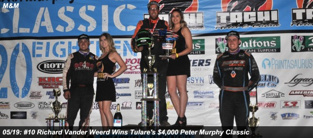West Coast Sprint Car Series